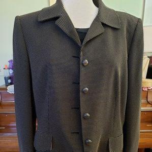 Le Suit Skirt set